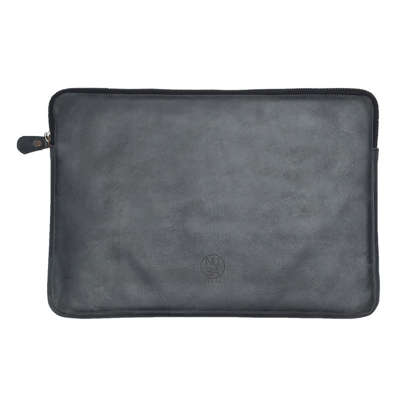 Laptop Case 15 Inch - Leather Accessories