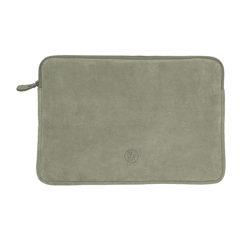 Laptop Case 13 Inch - Leather Accessories