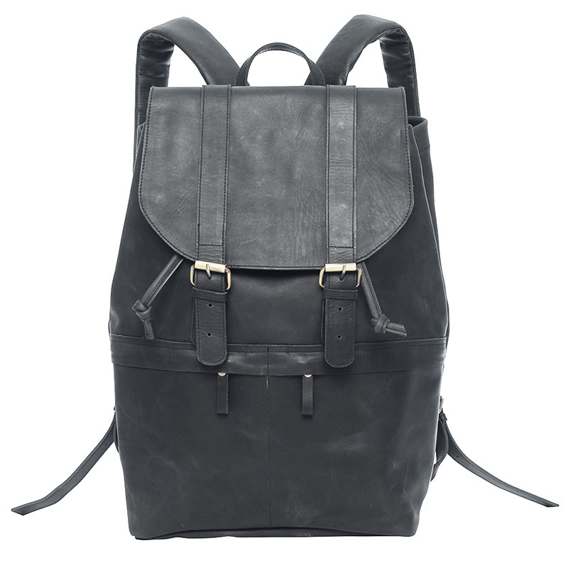 Leather Backpacks Large