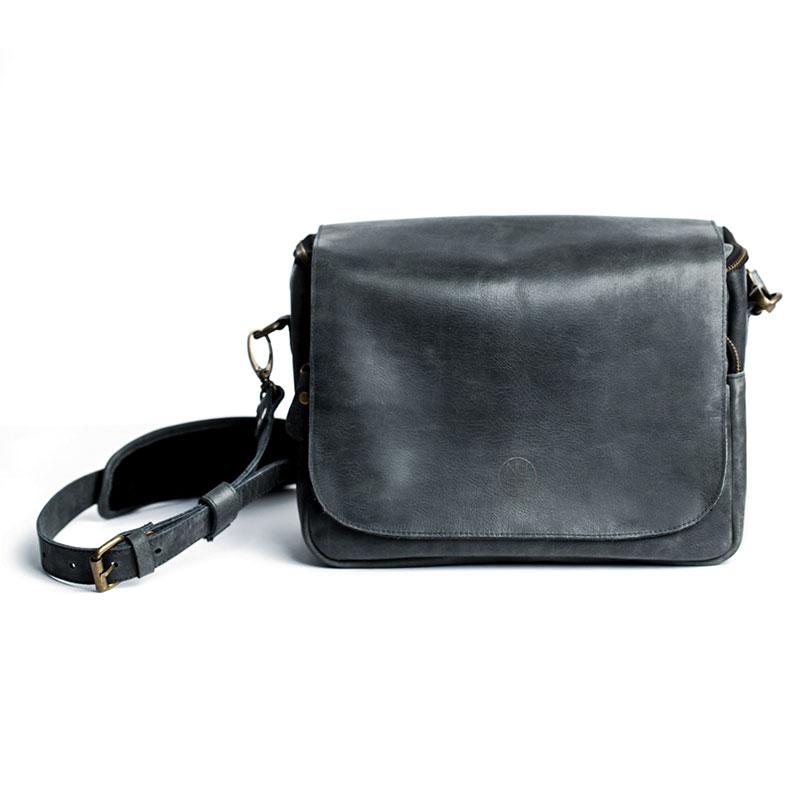 Leather Camerabag
